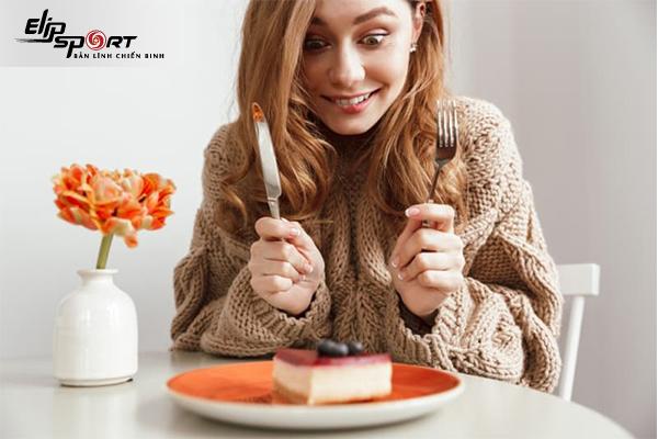 ăn xong nên làm gì để bụng không to