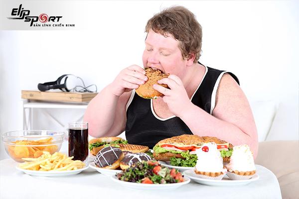 bài tập giảm mỡ toàn thân tại nhà