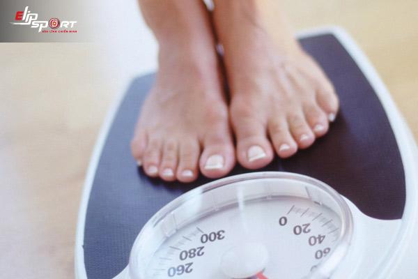 Bột bình tinh giảm cân