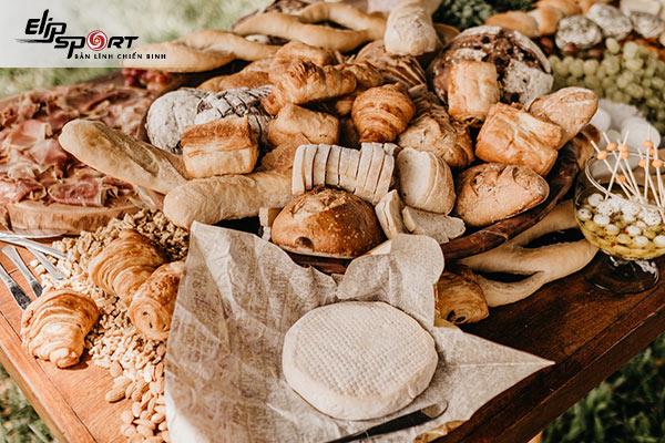 cách ăn bánh mì giảm cân