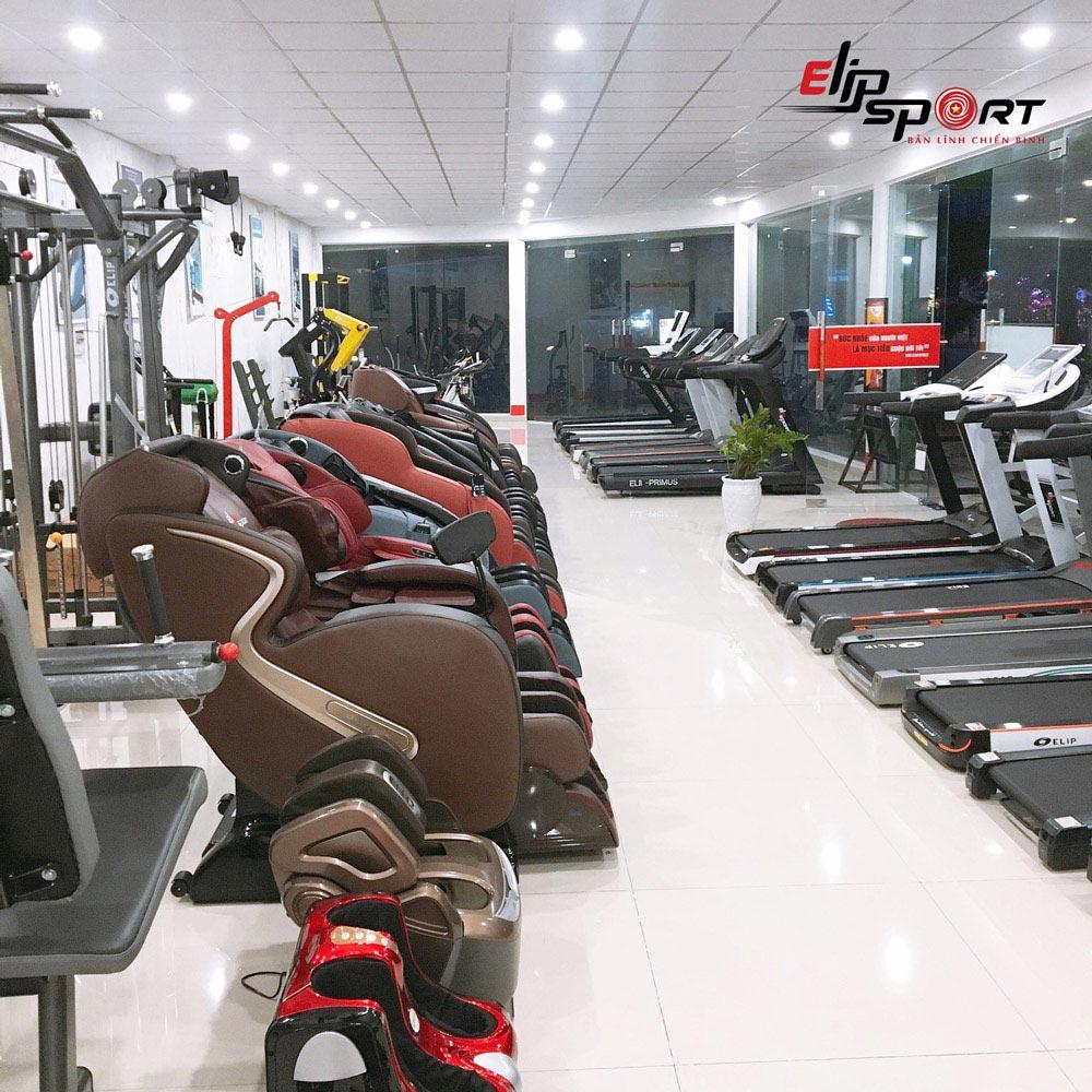 Cửa hàng Elipsport Bình Tân