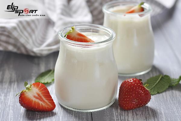 đau dạ dày có nên ăn sữa chua