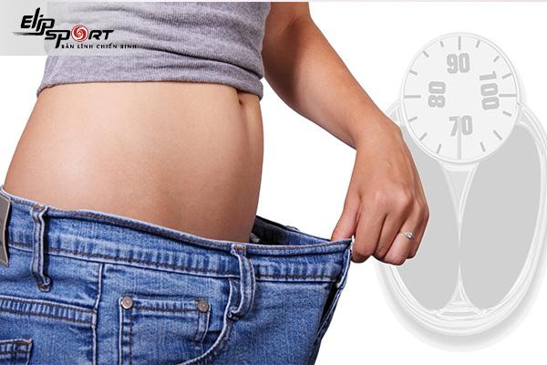 detox giảm cân hàn quốc