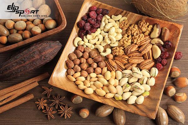 hạt điều có tác dụng giảm cân không