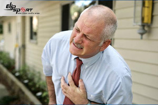 tai biến và đột quỵ