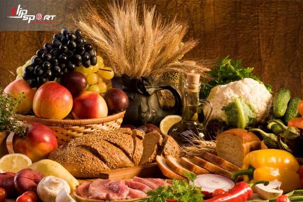 Tổng hợp bí quyết giảm cân không ăn tinh bột