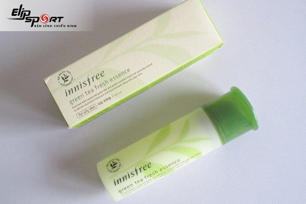 các bước chăm sóc da cơ bản của innisfree