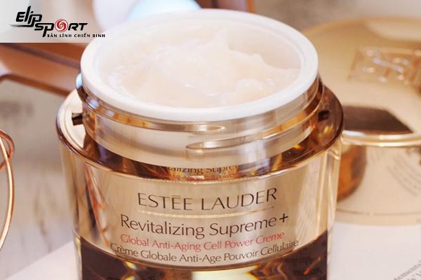 các bước chăm sóc da của estee lauder