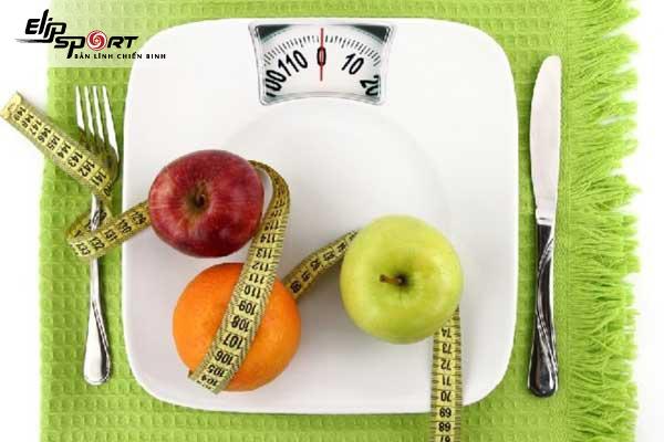 cách giảm cân bằng táo trong 5 ngày