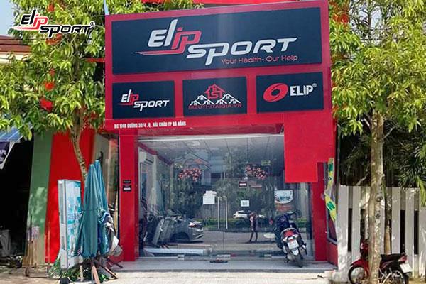 Cửa hàng Elipsport Hội An