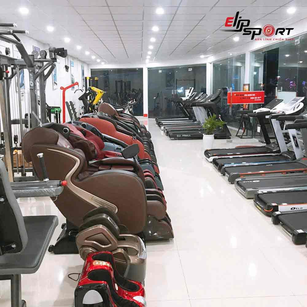 Cửa hàng Elipsport Quảng Nam