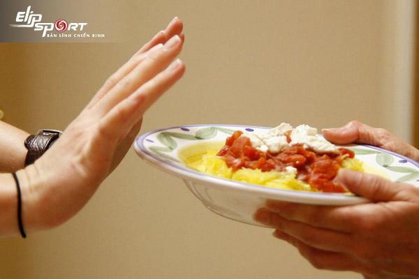 Keto cho người đau dạ dày