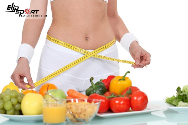Liệu trình chạy bộ giảm cân