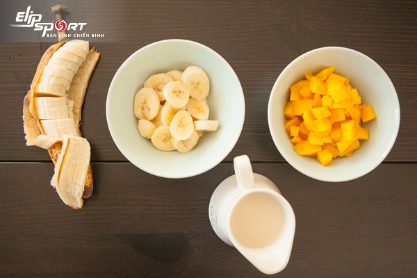 Thức uống protein giảm cân