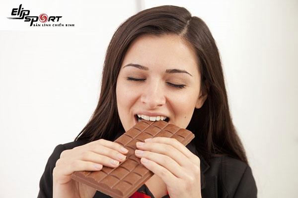 Ăn Chocolate Có Tăng Cân Không? Mẹo Ăn Để Tăng Cân