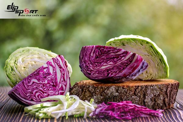 Ăn rau gì giảm cân nhanh