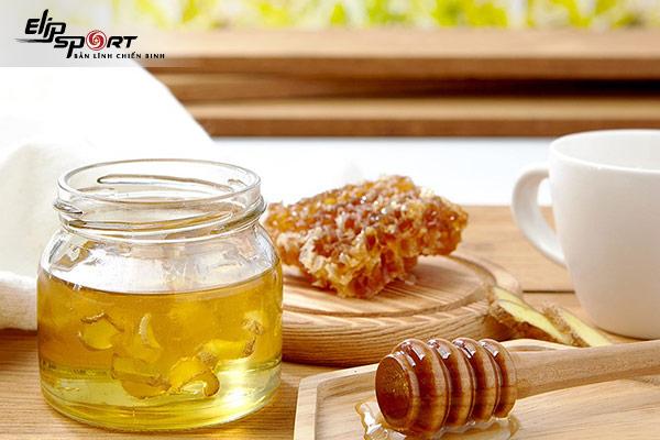 mật ong nguyên chất có bị đóng đường không