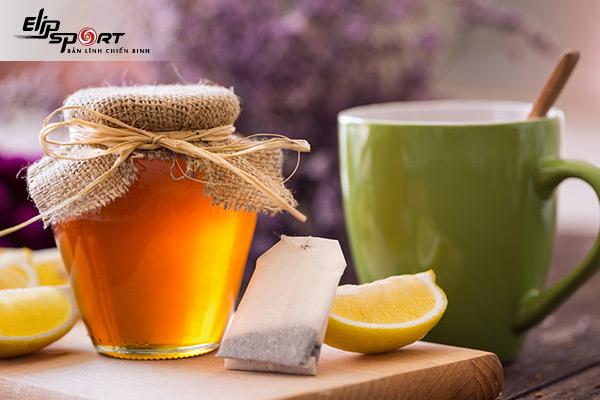 Mật ong với cà phê có tác dụng gì