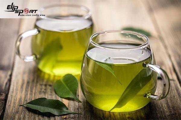 trà ổi giảm cân