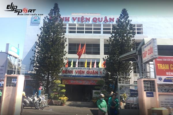 khám sức khỏe đi làm ở Hồ Chí Minh
