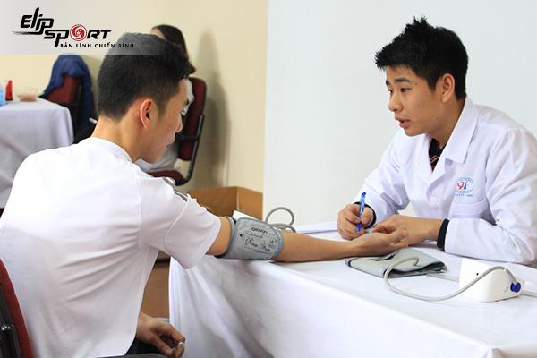 khám sức khỏe đi làm ở Tân Bình, Hồ Chí Minh