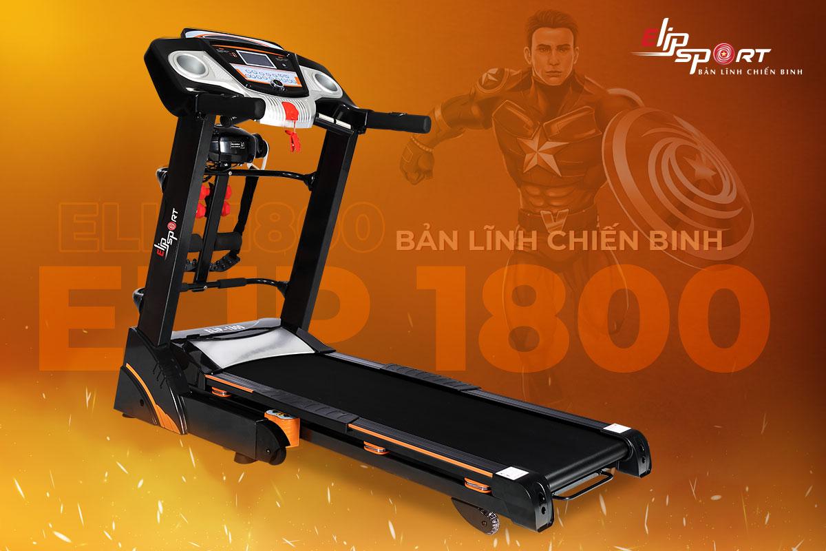 máy chạy bộ tốt nhất Hồ Chí Minh