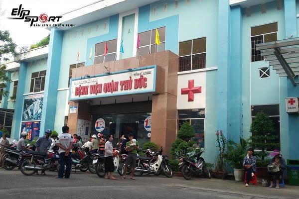 khám sức khỏe đi làm ở Thủ Đức, Hồ Chí Minh
