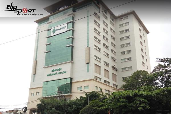 Khám sức khỏe đi làm quận 12, Hồ Chí Minh