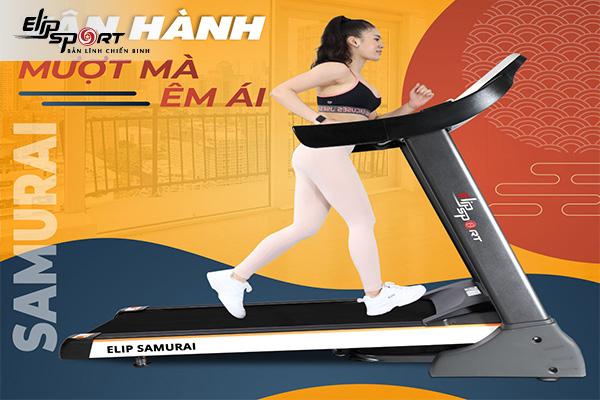 Máy chạy bộ tốt nhất Quảng Bình
