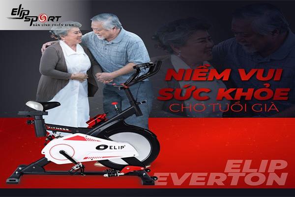 Xe đạp tập Gio Linh, Quảng Trị