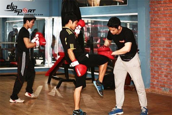 Boxing Bình Thạnh, Hồ Chí Minh