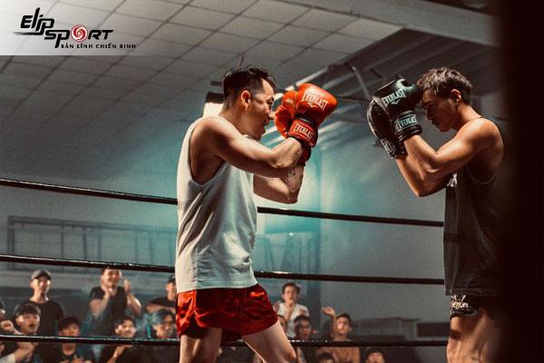 boxing quận Bình Tân, Hồ Chí Minh