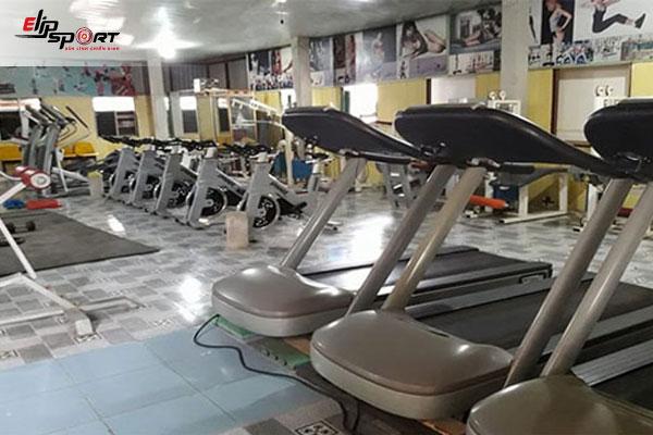 chạy bộ ở Quận 10, Hồ Chí Minh