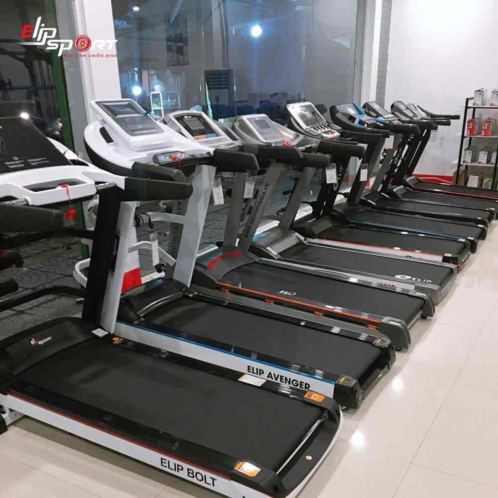 Máy chạy bộ Phú Mỹ, Bà Rịa - Vũng Tàu