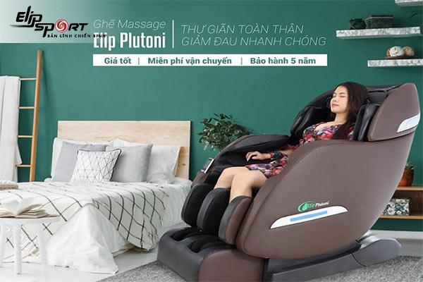 Ghế massage bán chạy nhất Bình Thạnh, Hồ Chí Minh