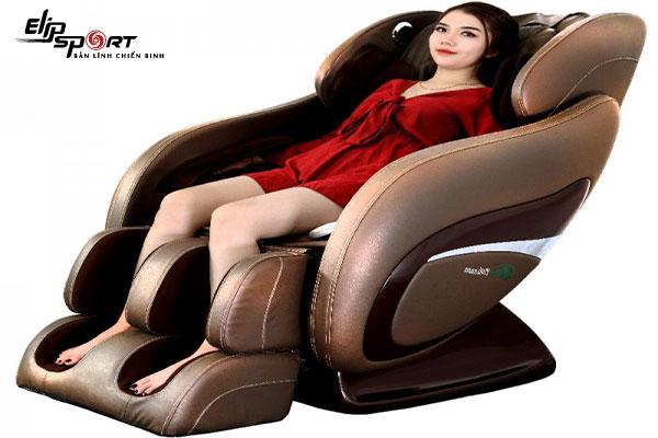 ghế massage bán chạy nhất quận 7 hồ chí minh