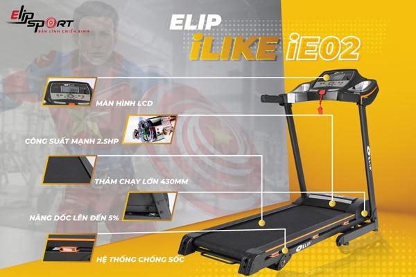 Máy chạy bộ uy tín chất lượng nhất Bình Tân