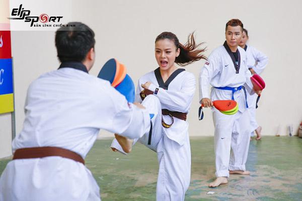 học võ ở Quận 12, Hồ Chí Minh