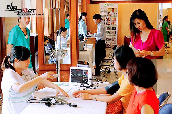 khám sức khỏe đi làm ở Quận 2, Hồ Chí Minh