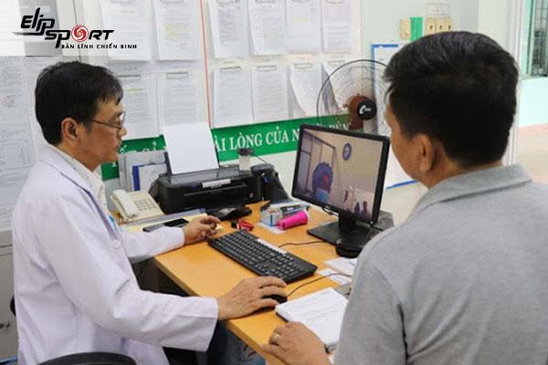 khám sức khỏe đi làm ở Củ Chi, Hồ Chí Minh