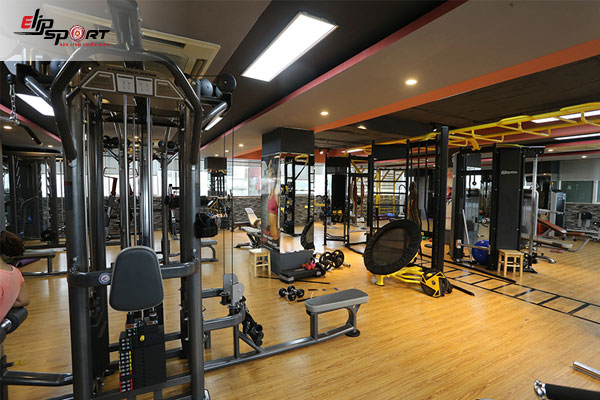phòng tập gym Quận 10, Hồ Chí Minh