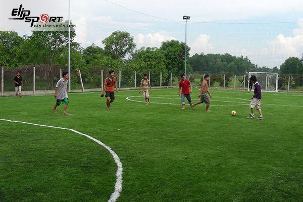 sân bóng đá mini Bình Thạnh, Hồ Chí Minh