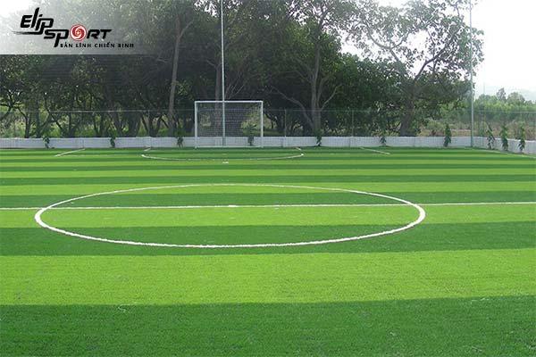 Sân bóng chuyền ở Bình Thạnh, Hồ Chí Minh