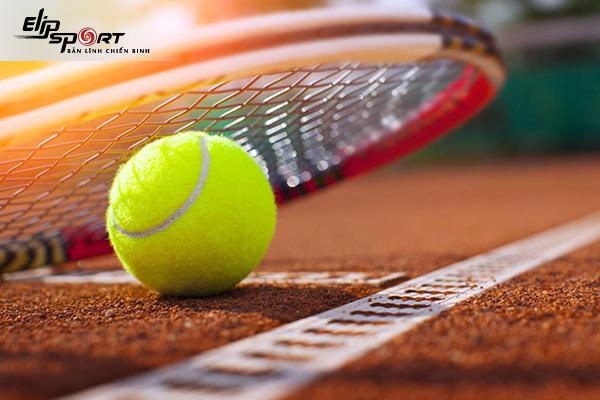 sân tennis ở Hà Nội