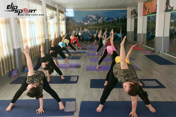 aerobic ở Hà Đông, Hà Nội