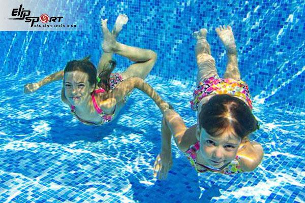 bể bơi Tp. Sa Đéc, Đồng Tháp