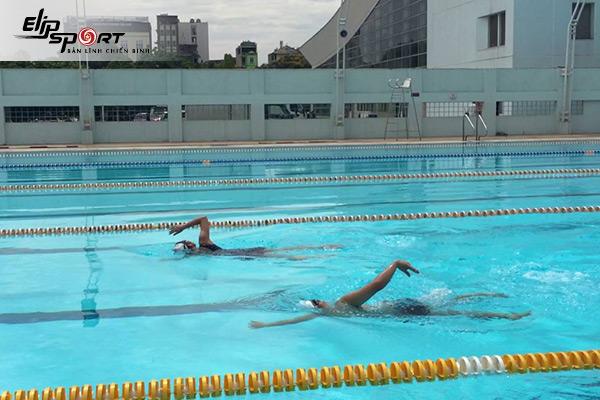 bể bơi Từ Liêm, Hà Nội