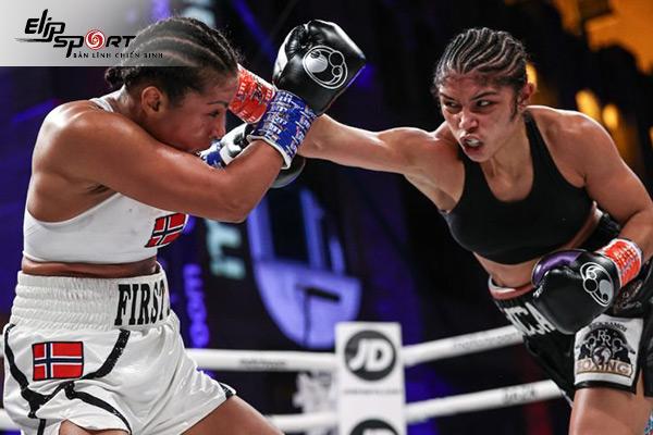 boxing Hội An, Quảng Nam