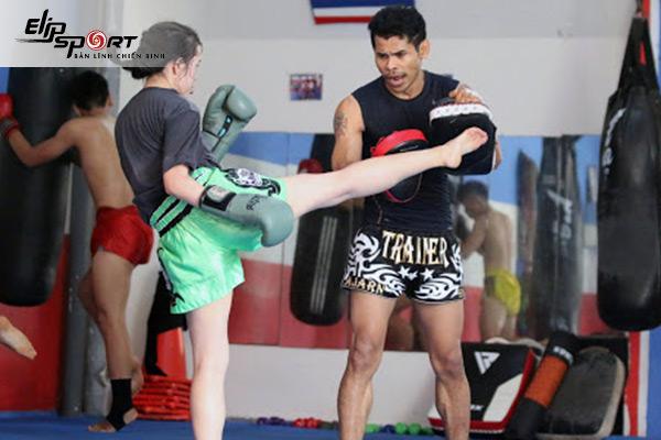 boxing Long Biên, Hà Nội