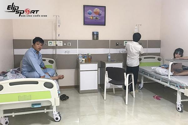 các bệnh viện ở Hà Đông, Hà Nội